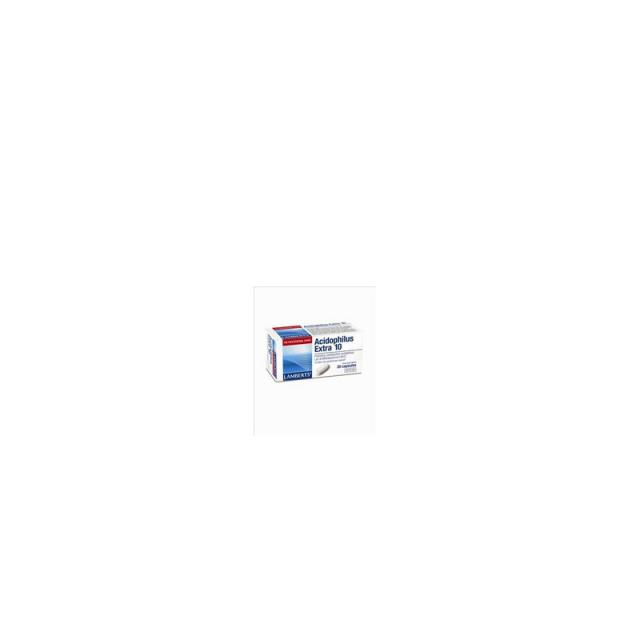 Lamberts Acidophilus Extra 10 30 κάψουλες ΒΙΤΑΜΙΝΕΣ- ΣΥΜΠΛΗΡΩΜΑΤΑ ΔΙΑΤΡΟΦΗΣ