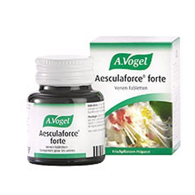 A.Vogel Aesculaforce Forte 50 ταμπλέτες