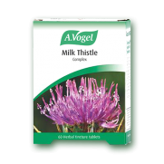 A.Vogel Milk Thistle 60 ταμπλέτες