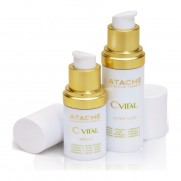 Atache Set C-Vital Serum 15 ml  & Active Fluid 30 ml