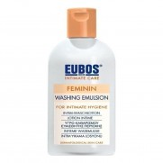 EUBOS FEMININ LIQUID 200ML