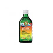 Moller's Cod Liver Oil 250ml Tutti Frutti