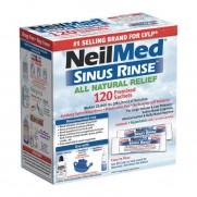 NEILMED SINUS RINSE 120SACHETS