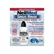 NEILMED SINUS RINSE REGULAR KIT 60 SACHETS